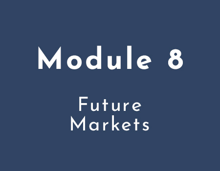 8: Futures Markets